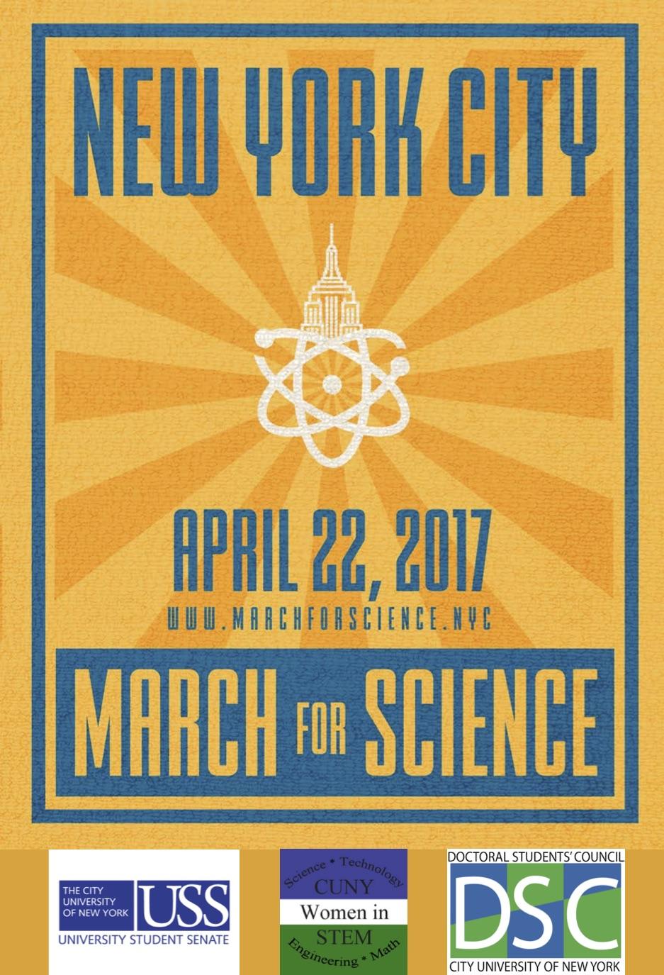 CUNY Women in STEM | A community for women in science